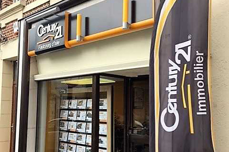 Agence immobilière CENTURY 21 Faubourg d'Isle, 02100 ST QUENTIN
